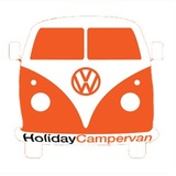 HolidayCamperVan, Glasgow