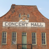 Concert Hall and Barrel