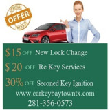 Car Key Baytown TX