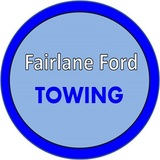 Fairlane Ford Towing, Dearborn