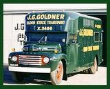 New Album of Goldners Horse Transport