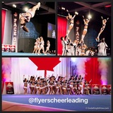 Profile Photos of Flyers All-Starz Cheerleading