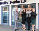 Profile Photos of Mullis & Peake LLP