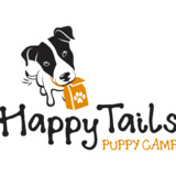 Happy Tails Puppy Camp