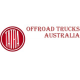 Off Road Trucks Australia