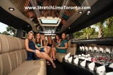 Profile Photos of Stretch Limo Toronto