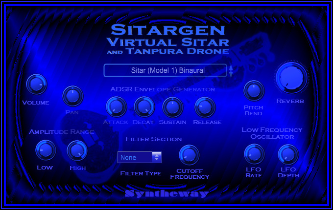VST VST3 Audio Units Plugins Instruments and Fx of Syntheway Virtual Musical Instruments. VST, VST3, Audio Units Plugins Street - Photo 8 of 24