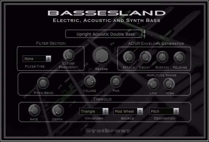 VST VST3 Audio Units Plugins Instruments and Fx of Syntheway Virtual Musical Instruments. VST, VST3, Audio Units Plugins Street - Photo 11 of 24