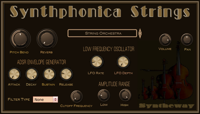 VST VST3 Audio Units Plugins Instruments and Fx of Syntheway Virtual Musical Instruments. VST, VST3, Audio Units Plugins Street - Photo 19 of 24