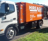 Rubbish Removal Melbourne - Compact Trucks