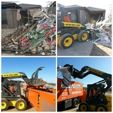 Rubbish Removal Melbourne - Building Site Cleans