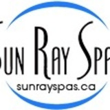 Sun Ray Hot Tubs & Patio Edmonton