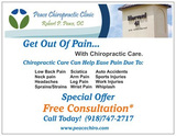 New Album of Peace Chiropractic Clinic