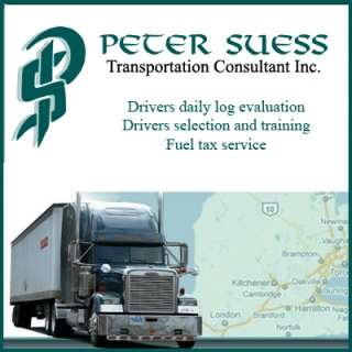 Peter Suess Transportation Consultant Inc (PSTC)