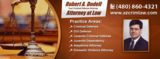 Profile Photos of Robert A. Dodell, Attorney at Law