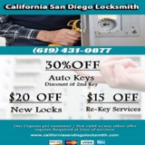 California San Diego Locksmith