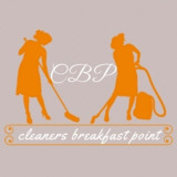 Cleaners Breakfast Point