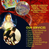 Card Readings By Susan | Psychic Reading San Antonio