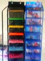 Hanging Shoes Organizer ,various Colors