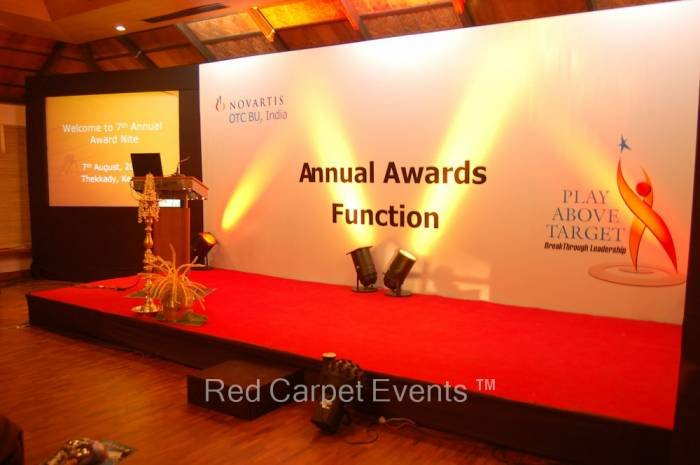 Profile Photos of Red Carpet Events ALRA-77, Behind KWA, Eroor south, - Photo 9 of 11