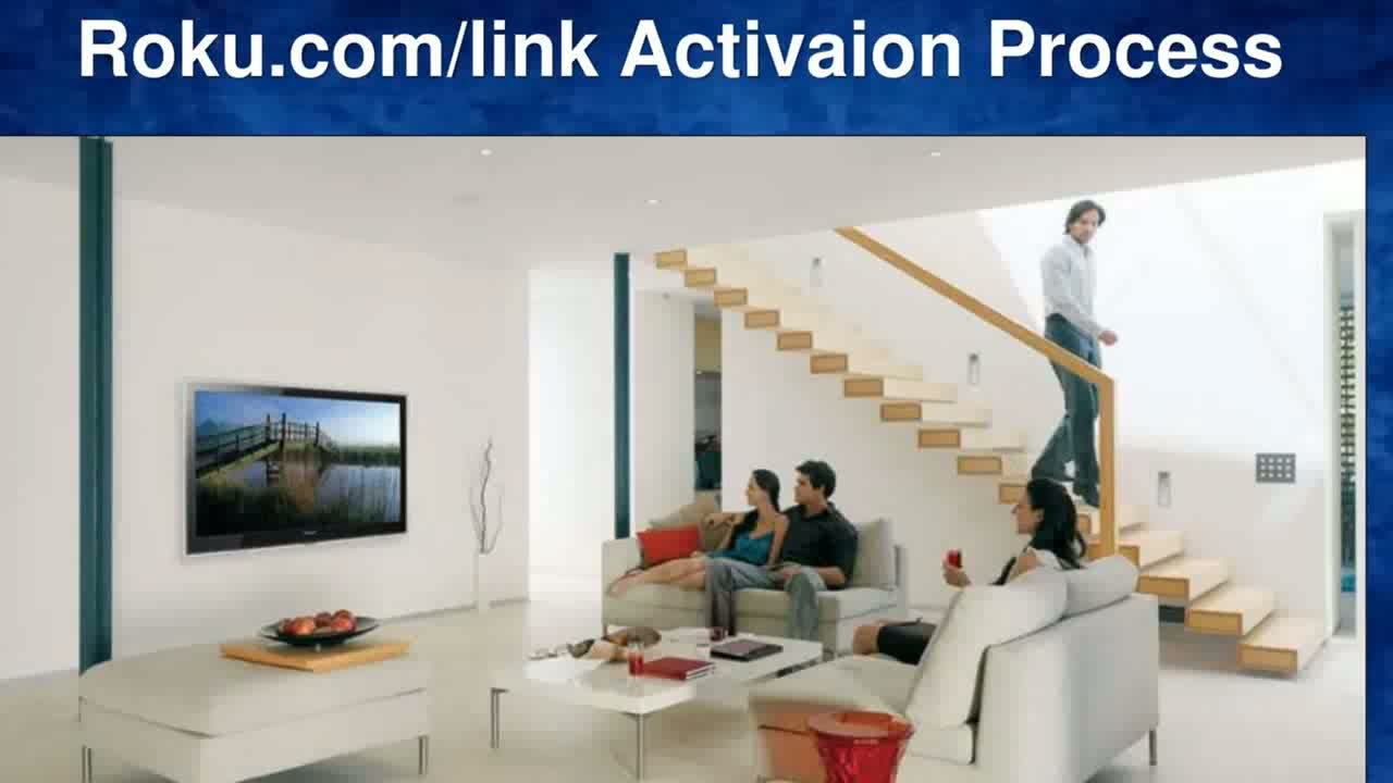 Activate www.roku.comlink account and find how to Enter Roku Activation Link Code.mp4