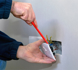 Profile Photos of Electricians Auckland
