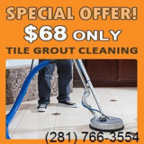 Tile Grout Cleaning Cypress TX