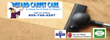 Carpet Cleaning Service of Wizard Carpet Care