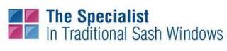 The Specialist in Traditional Sash Windows