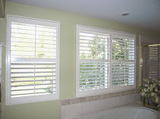 Profile Photos of Custom Wood Shutters & Blinds