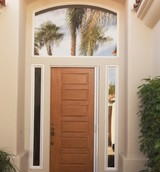 Custom Doors CT & NJ - Artistic Doors and Windows