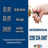 Locksmith Americus