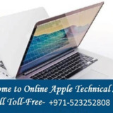 Mac Repair Dubai +971-523252808