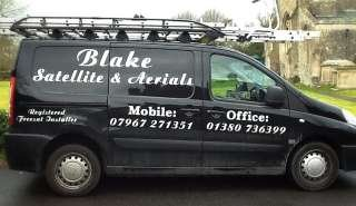 BLAKE 7 SATELLITE LTD