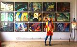 Profile Photos of Yulia's Art  Art GALLERY filled with great art work by Yulia Volkova