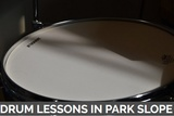drum lessons in park slope