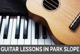guitar lessons in park slope