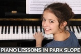 piano lessons in park slope