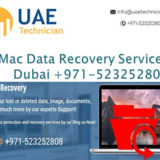 Mac Data Recovery Services +971-523252808