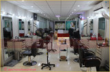 Hair and Makeup Parlour