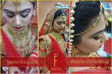 Regional Makeup Artist, Best Bridal Makeup Artist Delhi | Pooja Sharma, New Delhi