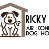 Ricky Lees Dog Houses