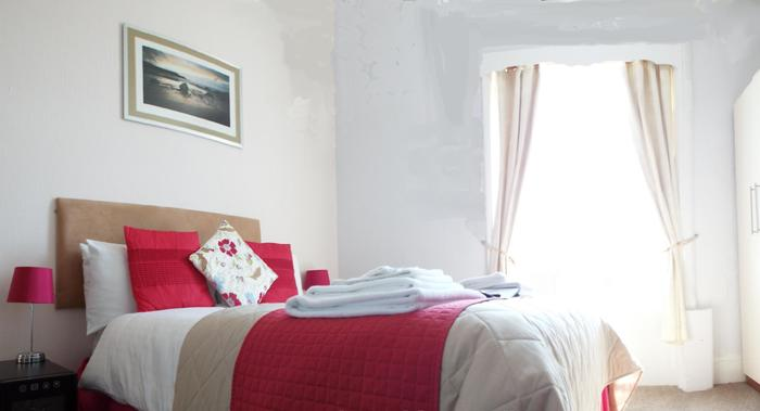 Double room with Harbour view Images of Aaran Guesthouse of Aaran Guesthouse 2 Esplanade - Photo 9 of 9