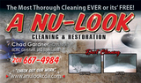 Profile Photos of A Nu Look Cleaning & Restoration