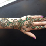 Raanya Eyebrow Threading & Henna Tattoo Studio