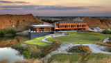 Profile Photos of Clubhouse at Streamsong