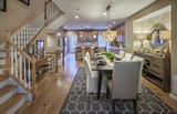 Profile Photos of Liberty Square at Wesmont Station by Pulte Homes