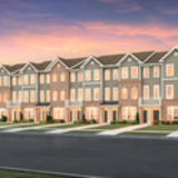 Liberty Square at Wesmont Station by Pulte Homes