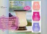 Pricelists of cindy's awesome scentsations