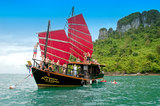 Krabi Cruises of Krabi Sunset Cruises